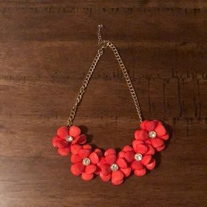 Jewelry - Flower Necklace from Target